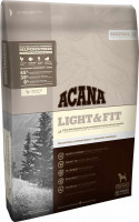 Acana Light & Fit Лайт для собак